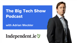 The Big Tech Show with Adrian Weckler