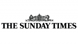 The Sunday Times: Data Helps Firms Face The Future